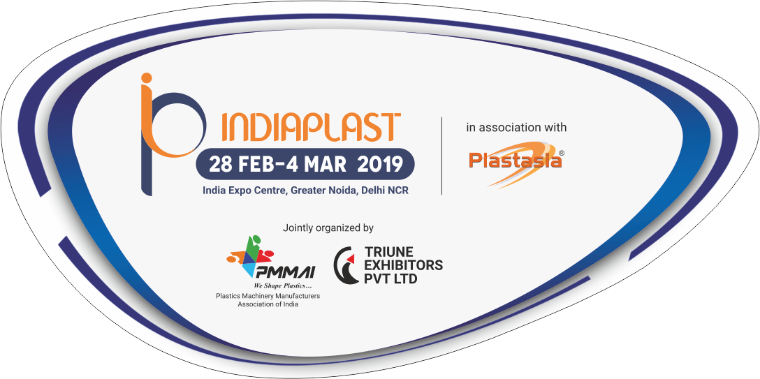 INDIAPLAST 2019 International Plastic, Packaging, Printing
