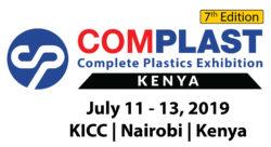 Complast Kenya 2019, Nairobi