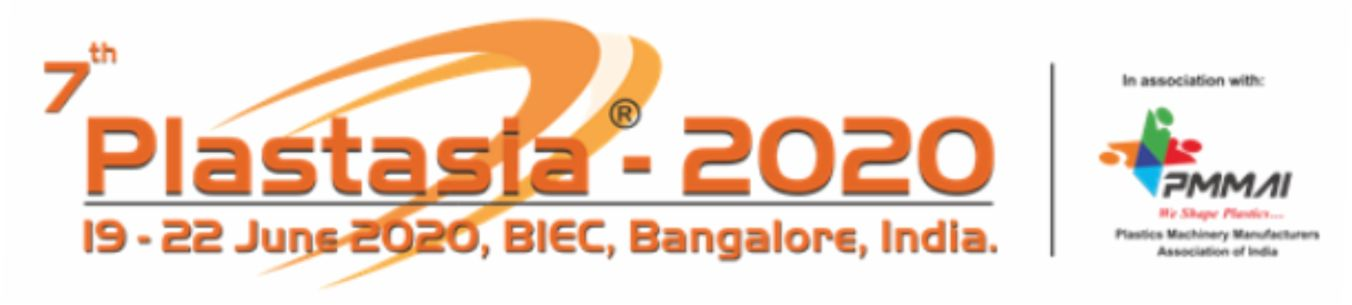 PlexpoIndia 2019 International Plastic, Packaging, Printing